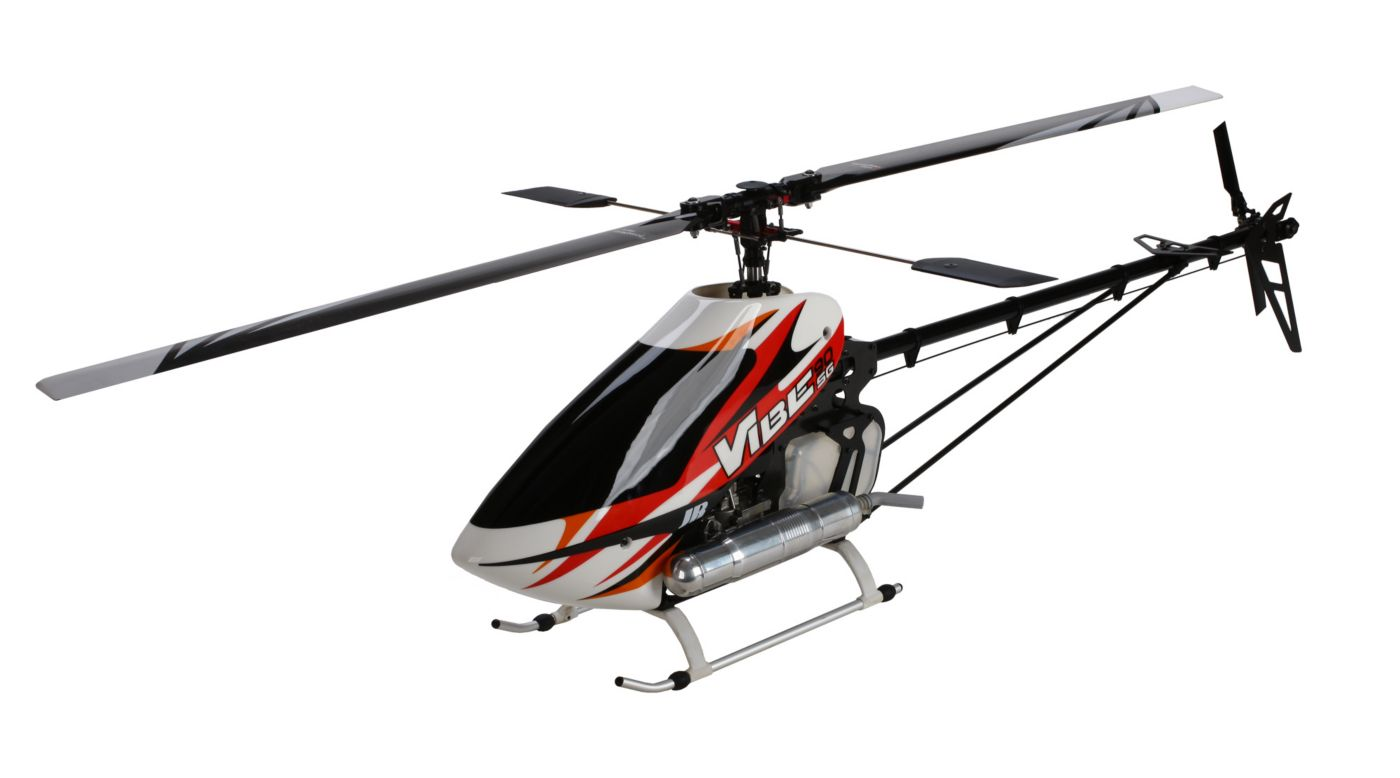 Image for Vibe 90SG 3D Pro Heli Kit: VSG from HorizonHobby