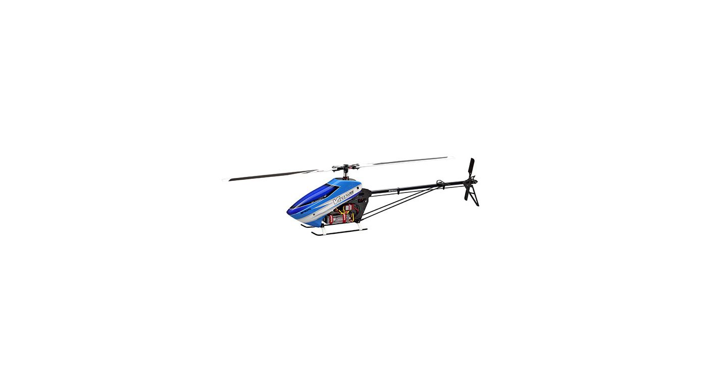 Image for Vibe SG E12 Heli Kit Hiroki Ito Edition (SPO) from HorizonHobby