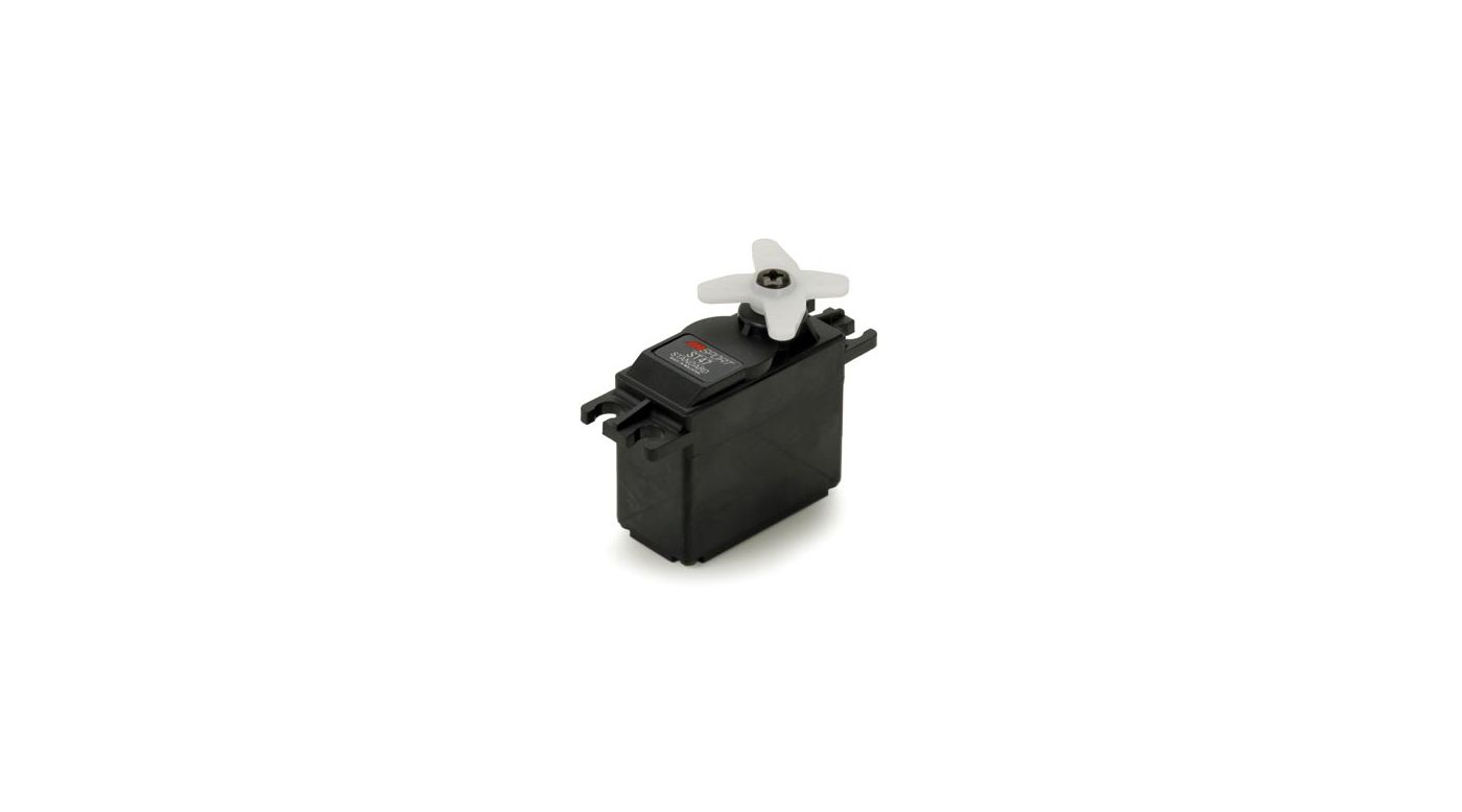 Image for ST47 Standard Servo from HorizonHobby