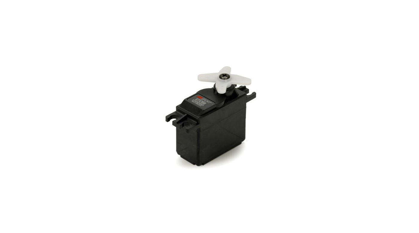 Image for ST47BB Standard Ball Bearing Servo from HorizonHobby
