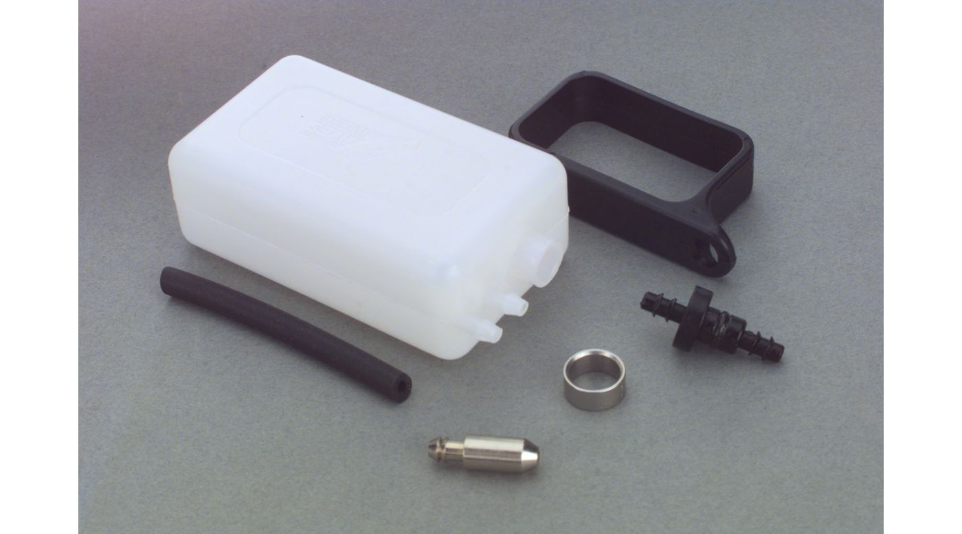 Image for Header Tank System 2 oz from HorizonHobby