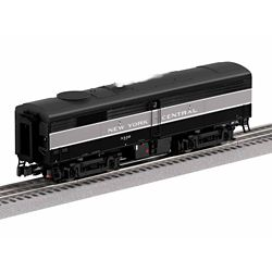LNL1933548 Lionel O BTO FB-2 powered, NYC