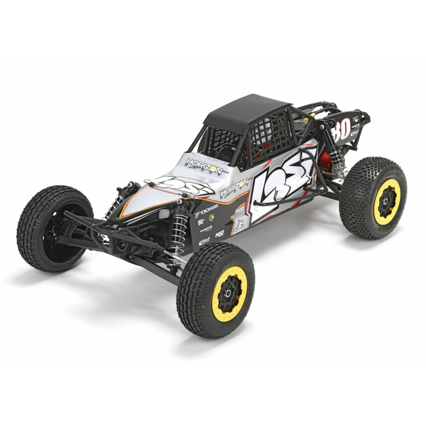 Losi XXX-SCB 2WD Brushless RTR LOS03003_a0