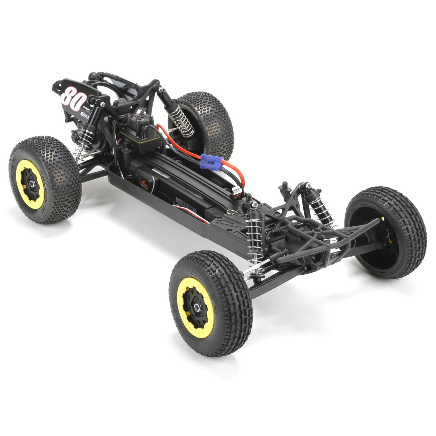 Losi XXX-SCB 2WD Brushless RTR LOS03003_a13