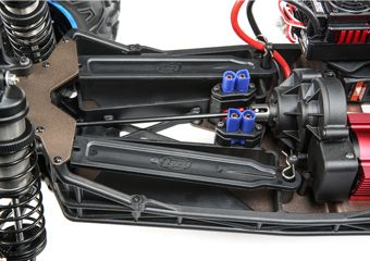 Chassis and Side Rails