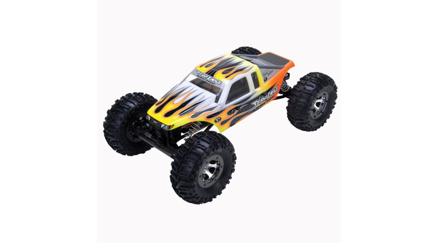 Image for 1/10 Comp Crawler Race Roller from HorizonHobby