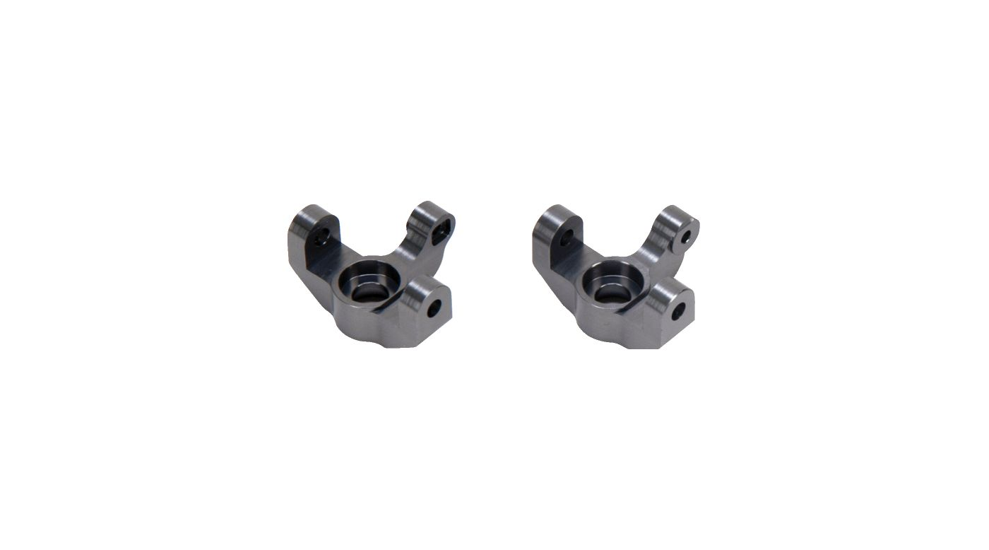 Image for Front Spindle Set, Aluminum: CCR from HorizonHobby