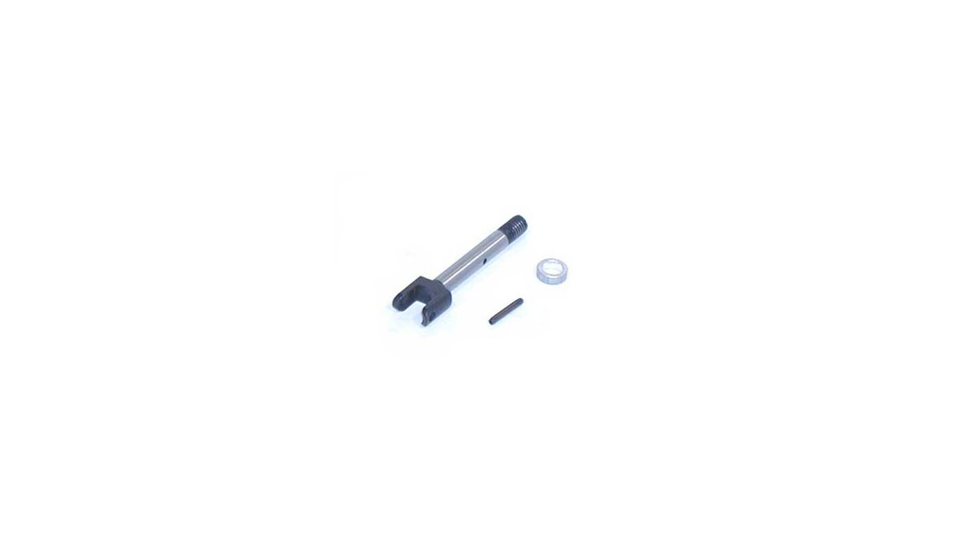 Image for Rear Axles, Washer, Pin from HorizonHobby