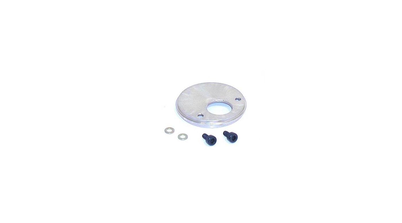 Image for Lower Motor Plate:XXX-S, G+, XXX-4 from HorizonHobby
