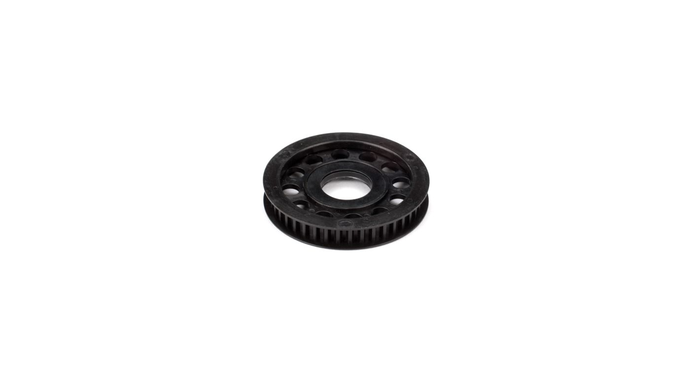 Image for 41T Spool Pulley & Plate: JRX-S Type R from HorizonHobby