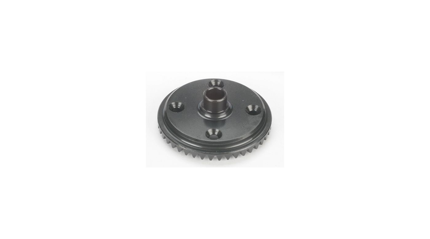 Image for Front Differential Ring Gear, 43T: 8T from HorizonHobby