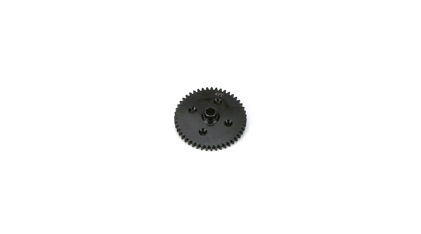 Image for Center Diff 47T Spur Gear:8B,8T from HorizonHobby