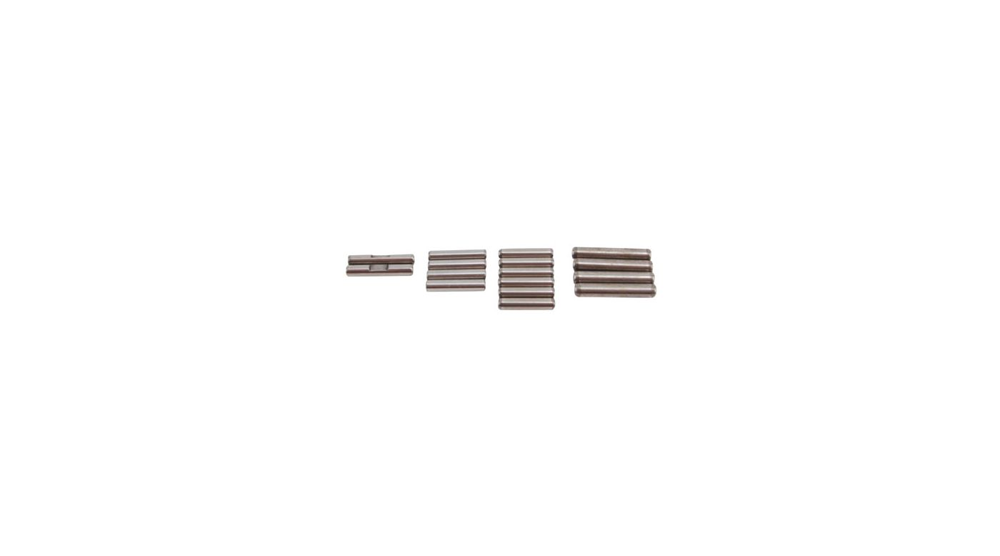 Image for Drive Pin Set: 8B/8T from HorizonHobby