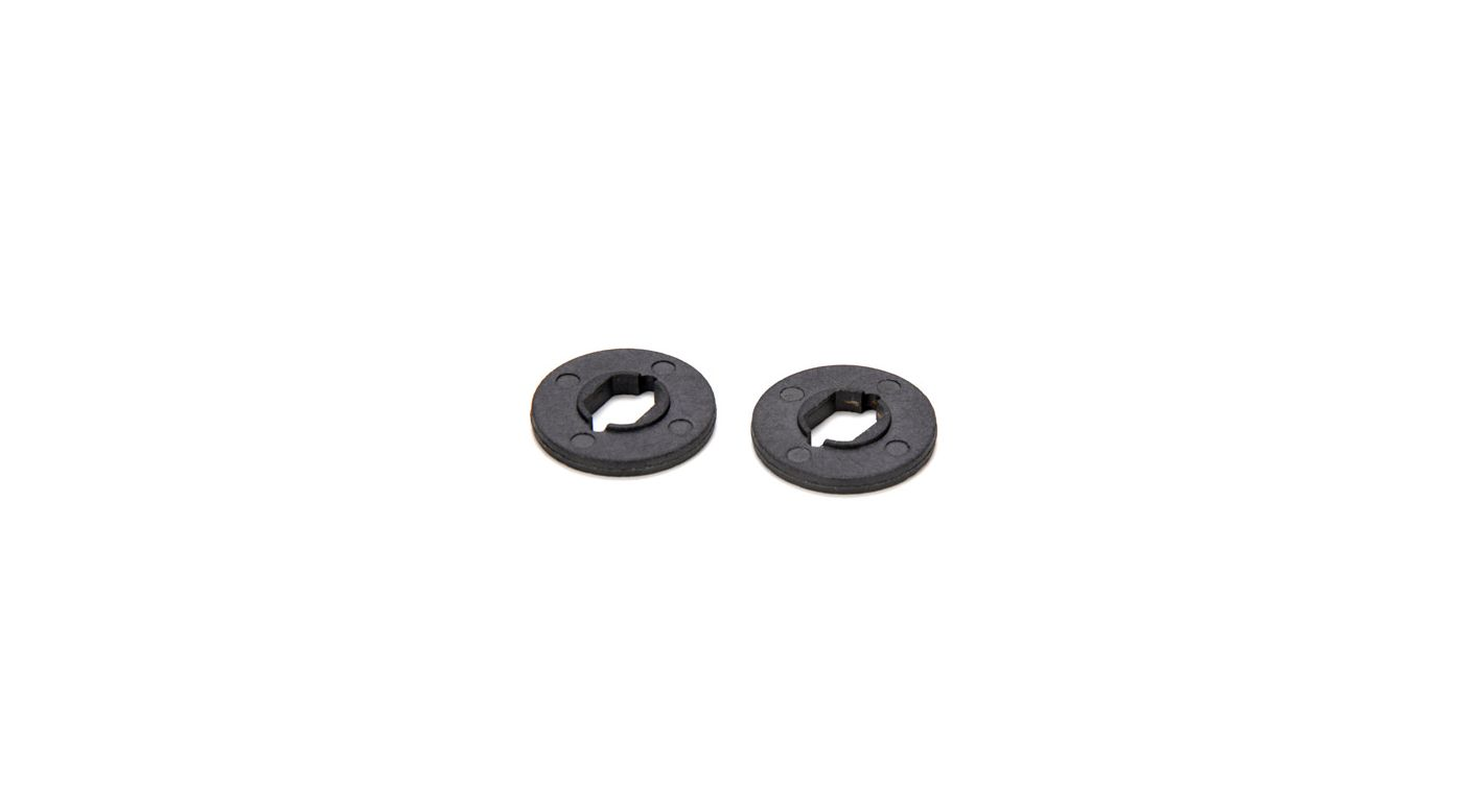 Image for Brake Disk Set: 8B 2.0 from HorizonHobby