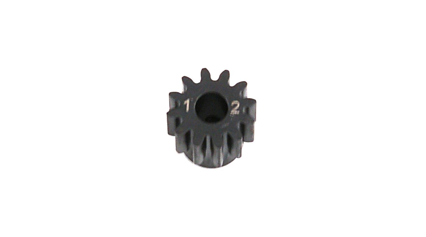 Image for 1.0 Module Pitch Pinion, 12T: 8E,SCTE from HorizonHobby