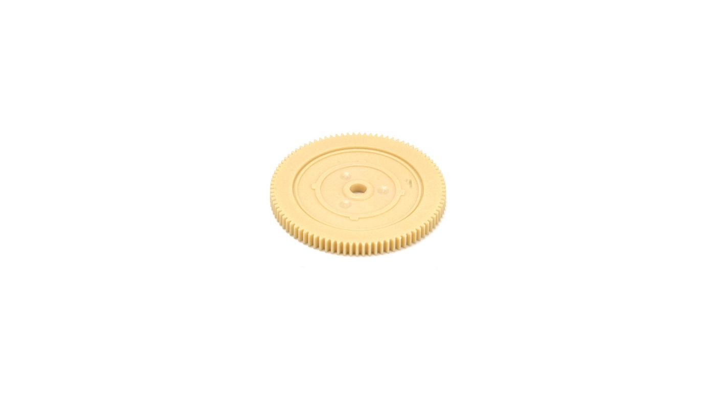 Image for 48P Kevlar Spur Gear, 90T: XXX/T, XX4, XX from HorizonHobby