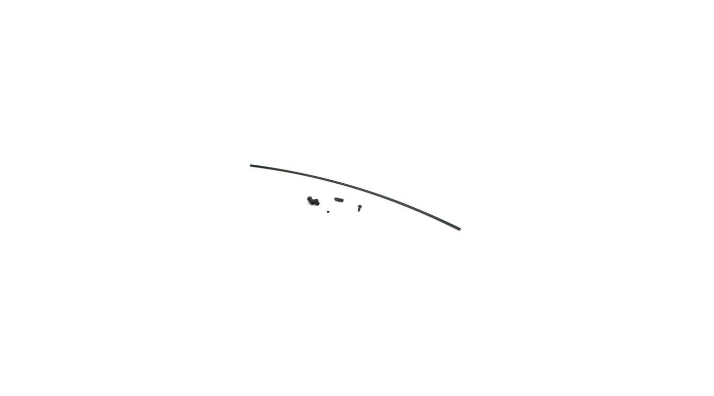Image for Antenna Kit w/Set Screw: JRX-S from HorizonHobby