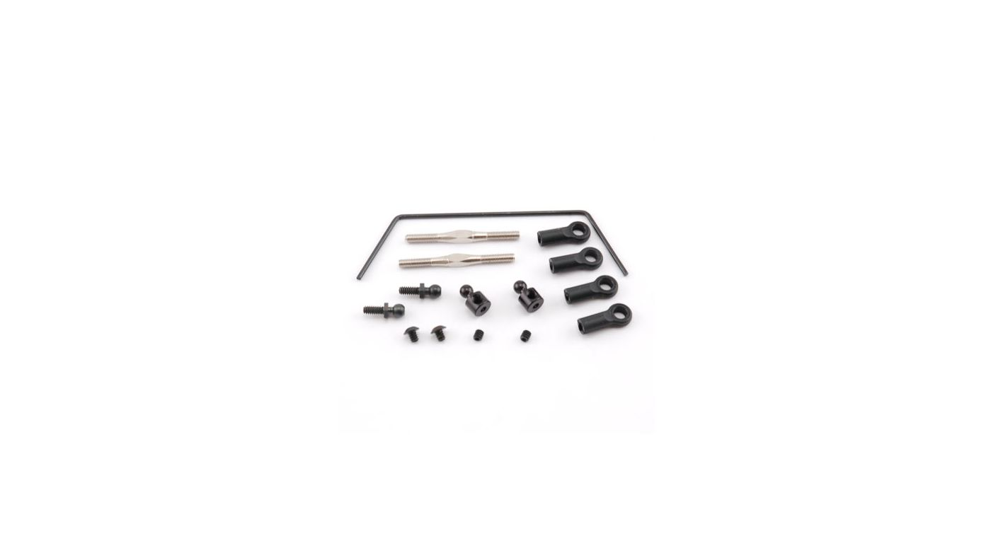 Image for Rear Sway Bar Set: SNT from HorizonHobby