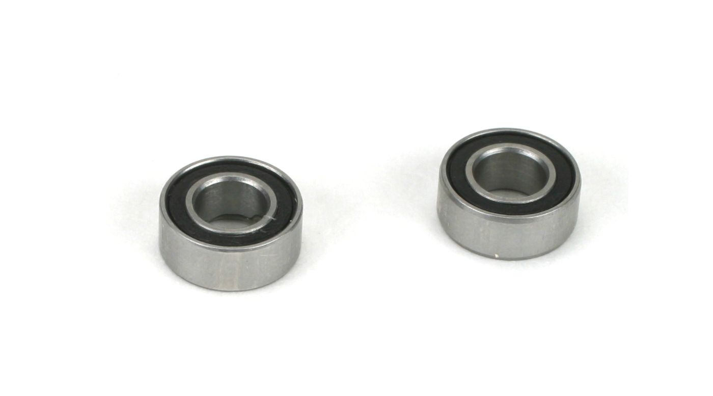 Image for 5x10mm Shielded Ball Bearing(2) from HorizonHobby