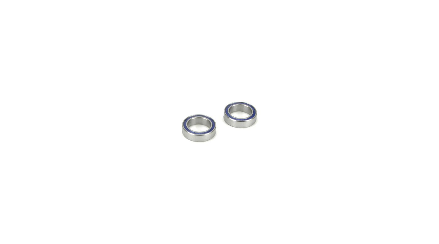 Image for 10 X 15mm Sealed Ball Bearing (2): 22/22-4 from HorizonHobby