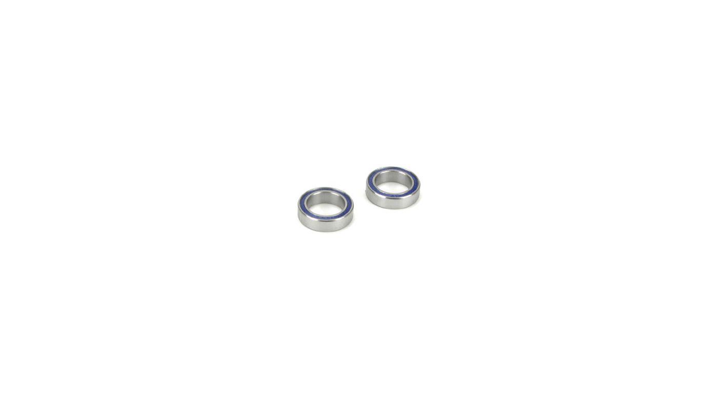 Image for 10 X 15mm Sealed Ball Bearing (2): 22/22-4 from HorizonHobby