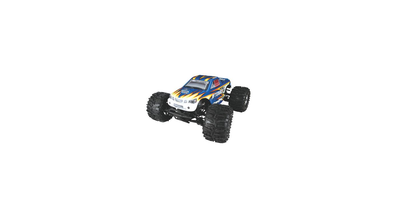 Image for Aftershock Monster Truck RTR with .26 & XR2i from HorizonHobby