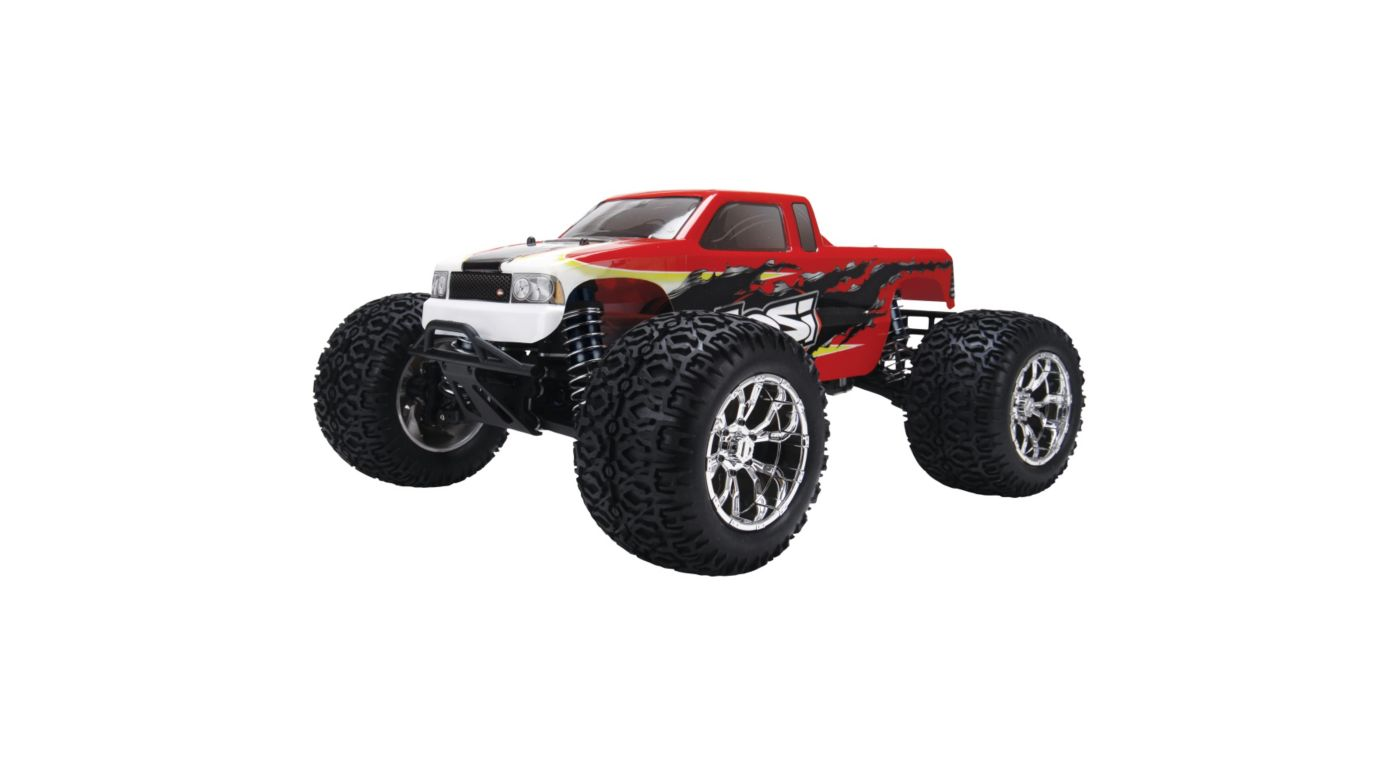 Image for LST XXL Monster Truck RTR from HorizonHobby