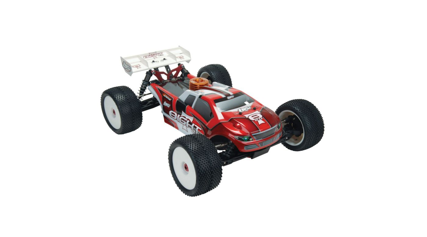 Image for 8IGHT-T 2.0 4WD RTR from HorizonHobby