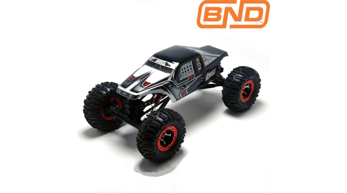 Image for 1/10 Night Crawler Bind-N-Drive from HorizonHobby