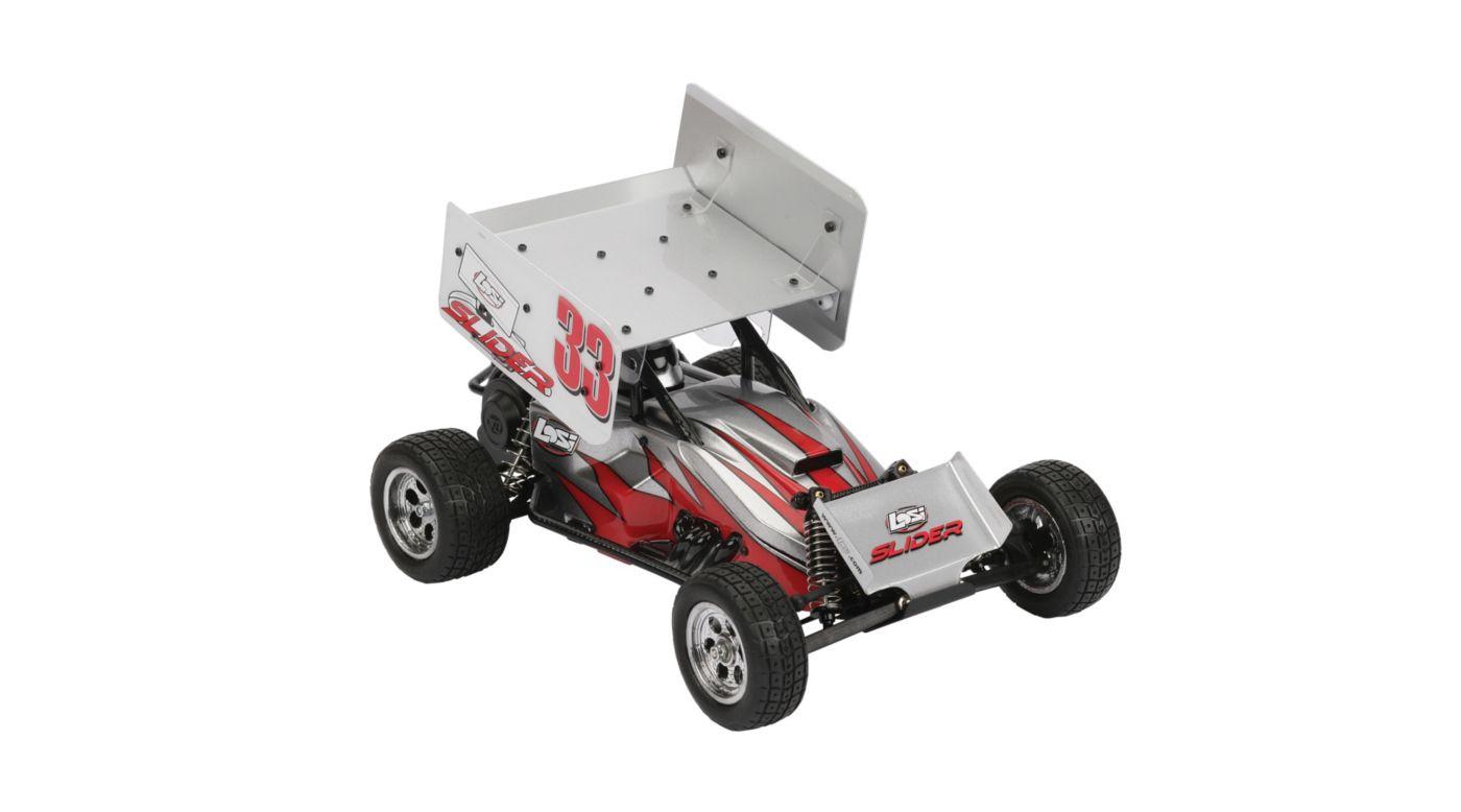 Image for 1/18 Mini-Slider RTR from HorizonHobby