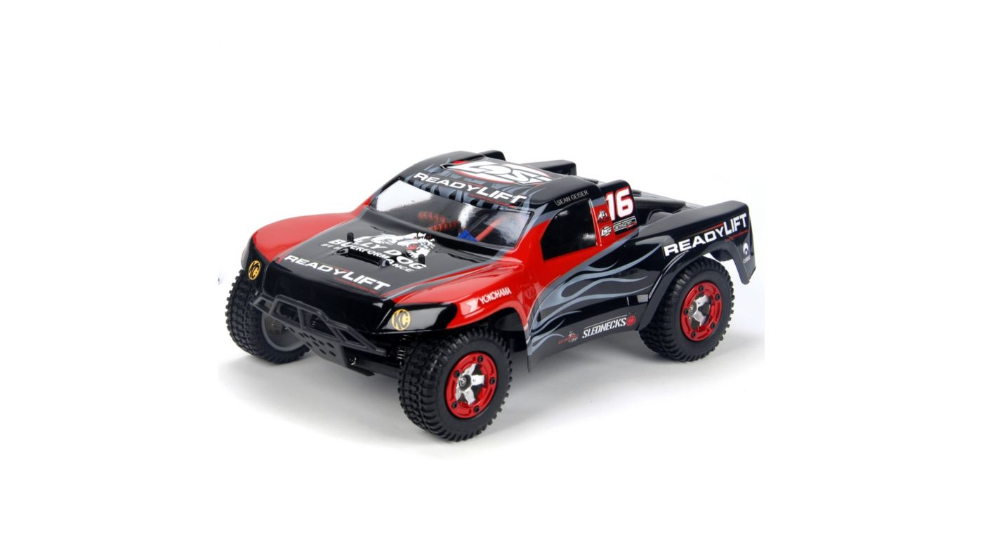 Image for 1/16 Mini ReadyLift SCT RTR from HorizonHobby