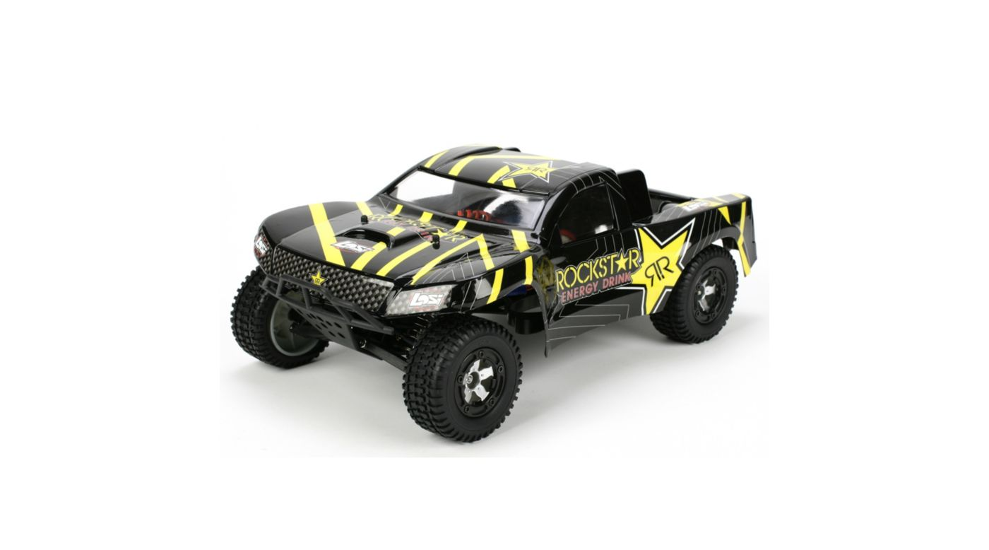 Image for 1/16 Mini Rockstar SCT RTR from HorizonHobby
