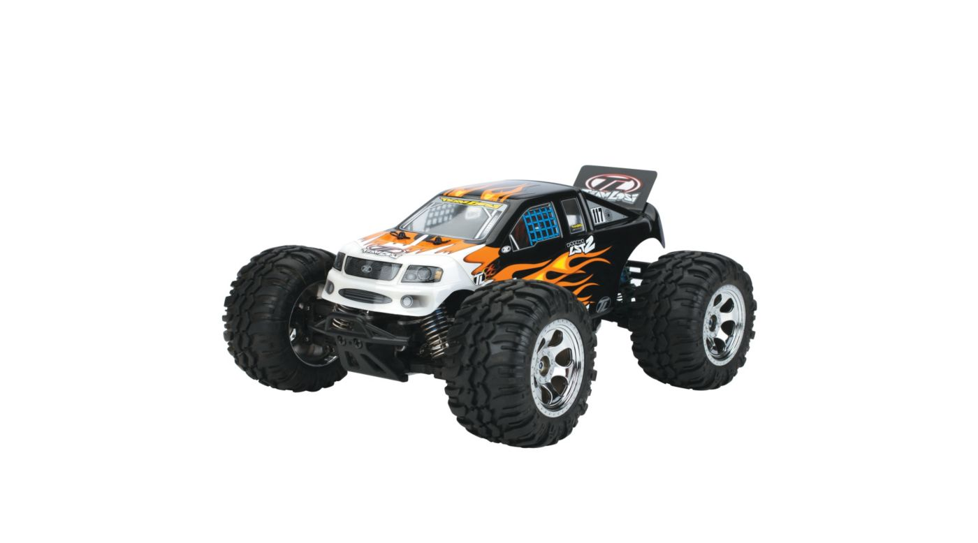 Image for 1/18 Mini-LST2 Limited Edition RTR from HorizonHobby