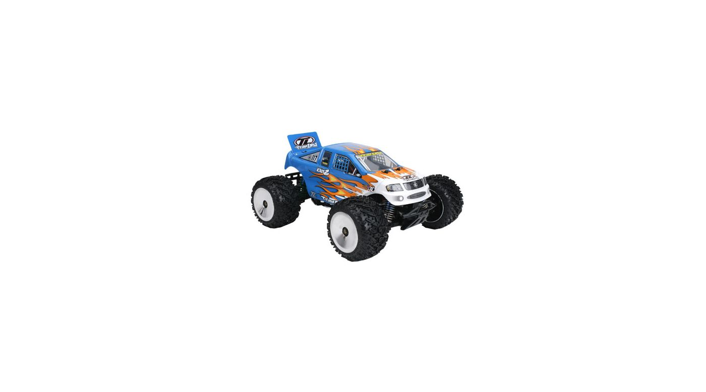 Image for 1/18 Mini-LST2 Monster Truck RTR from HorizonHobby