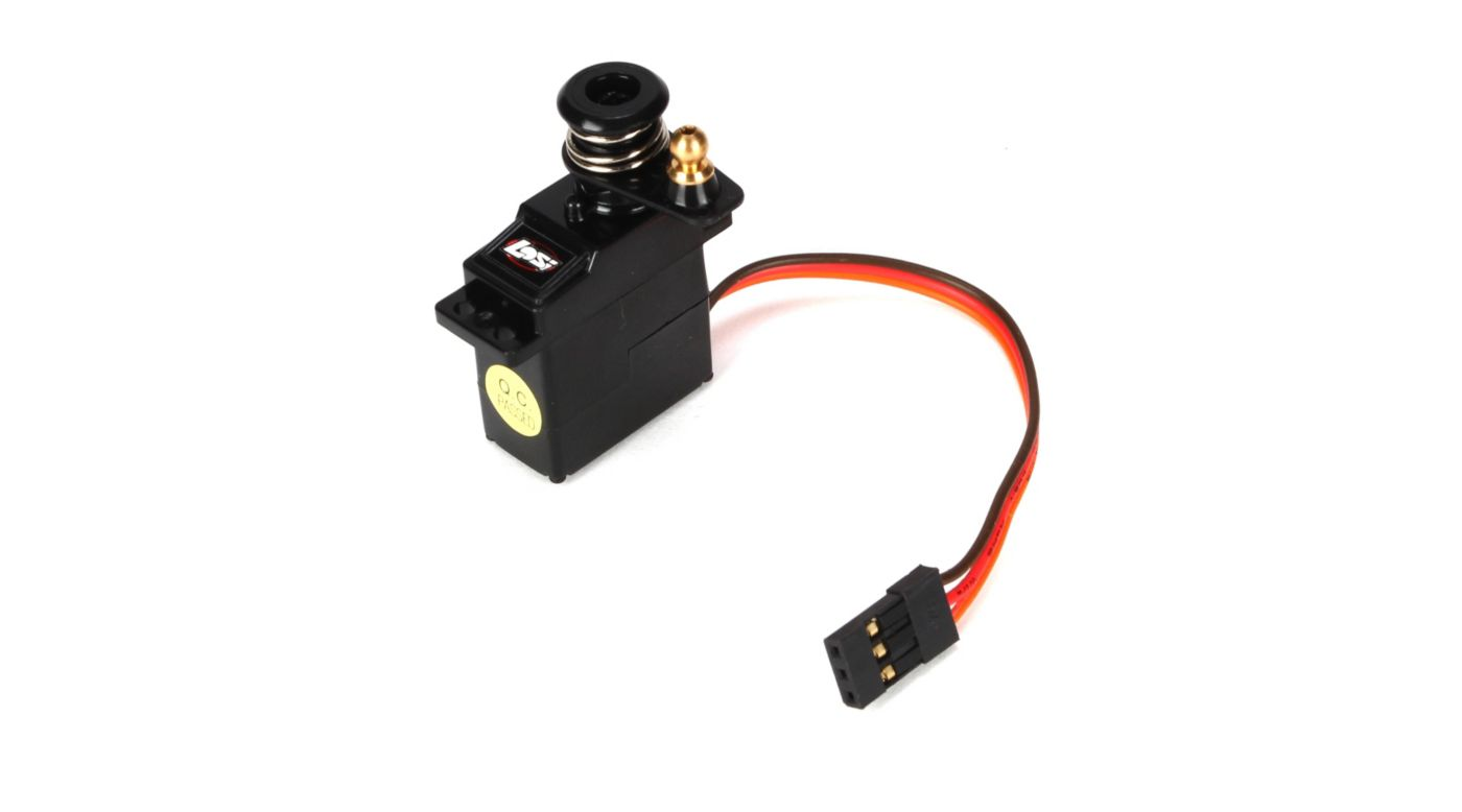 Image for MS24DS Servo: McRC from HorizonHobby