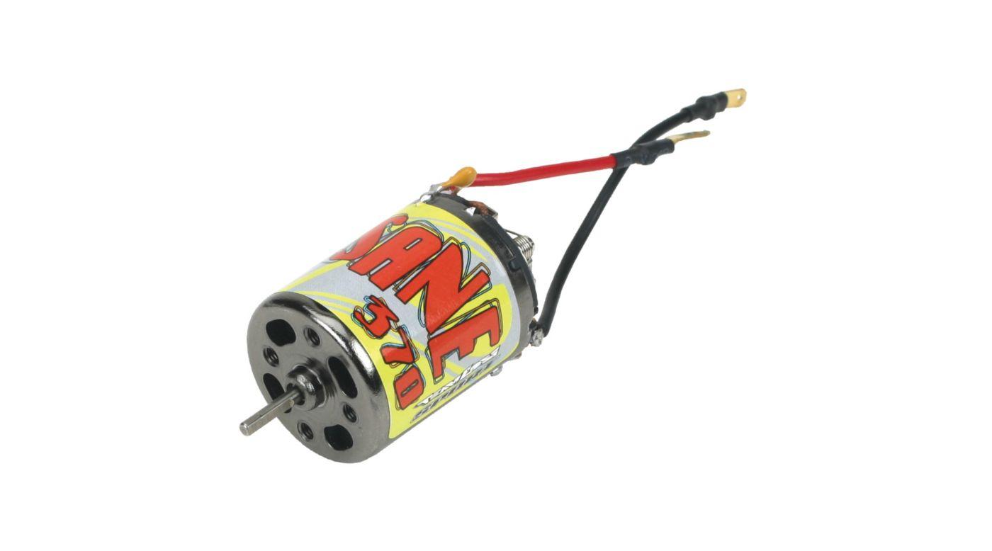 Image for Insane 370 Motor(1): MLST/2, MRAM from HorizonHobby