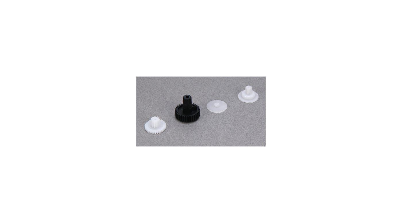 Image for MS303DS Servo Gear Set: B0819 from HorizonHobby