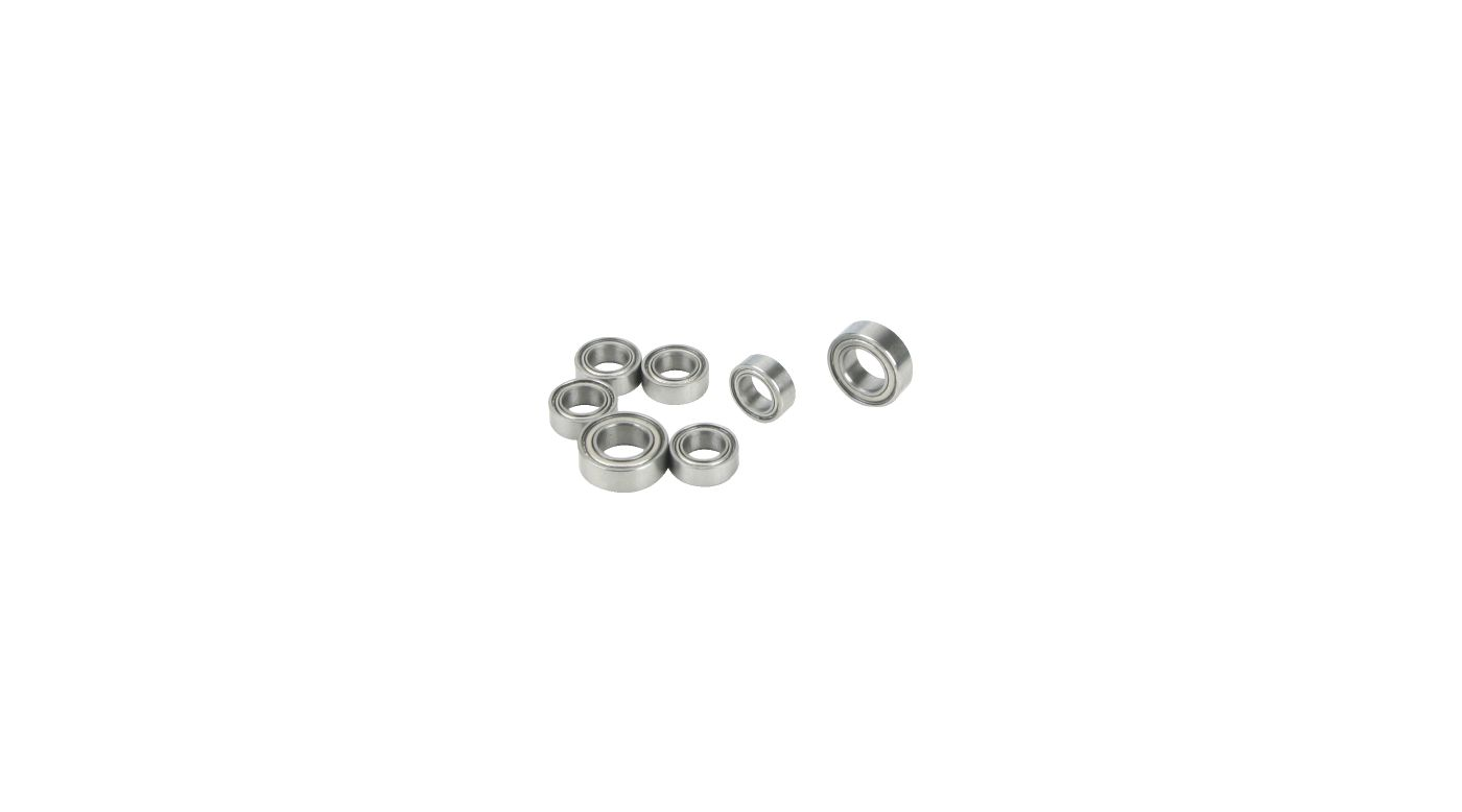 Image for Transmission Ball Bearing Set:Mini T, MLST/2, MRAM from HorizonHobby