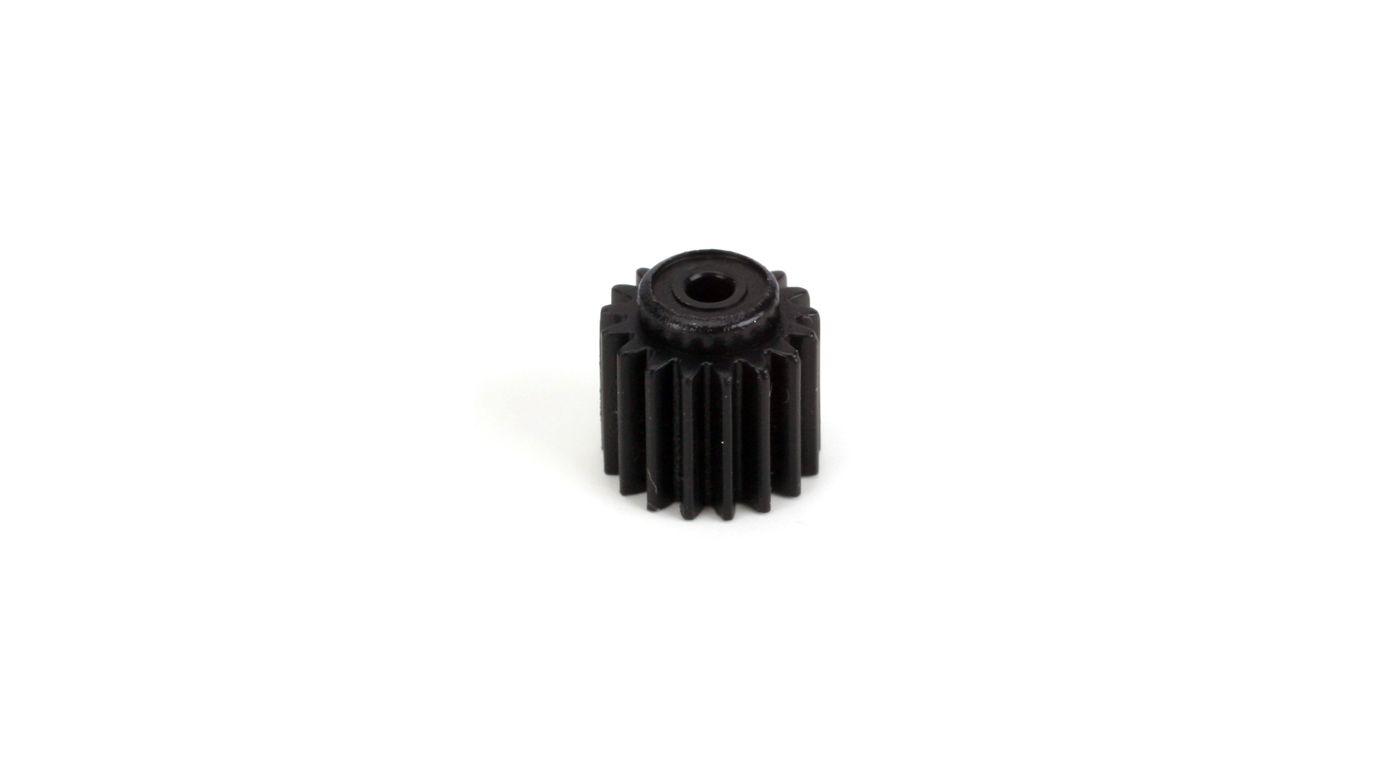 Image for 17T Pinion Gear: MB from HorizonHobby