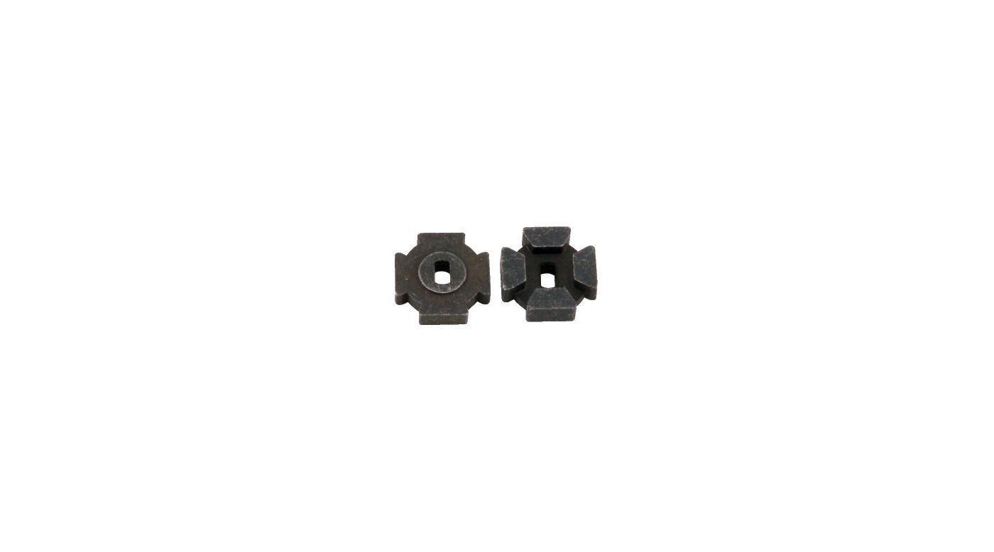 Image for Front/Rear Metal Differential Locker (1): MRC from HorizonHobby