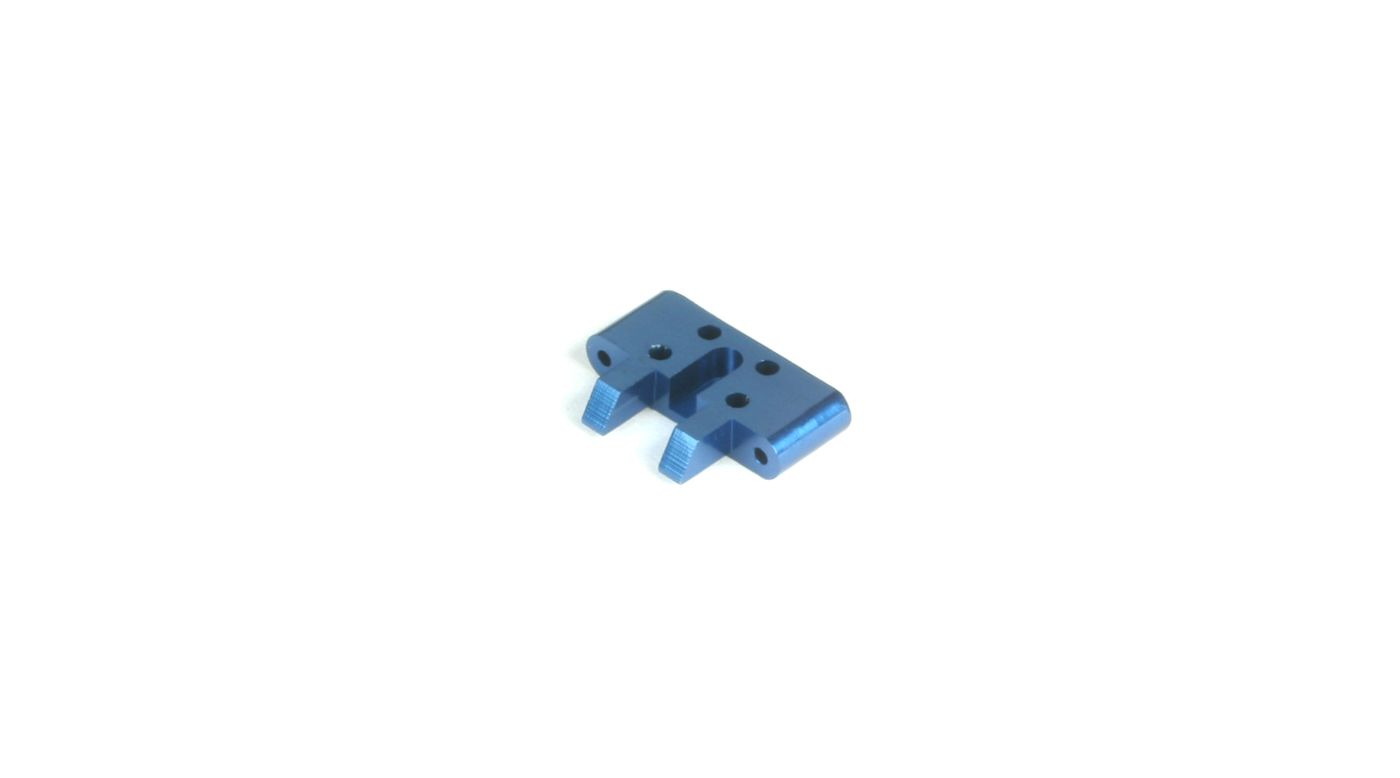 Image for Front Pivot Block Set, Aluminum: Micro-T/B/DT from HorizonHobby
