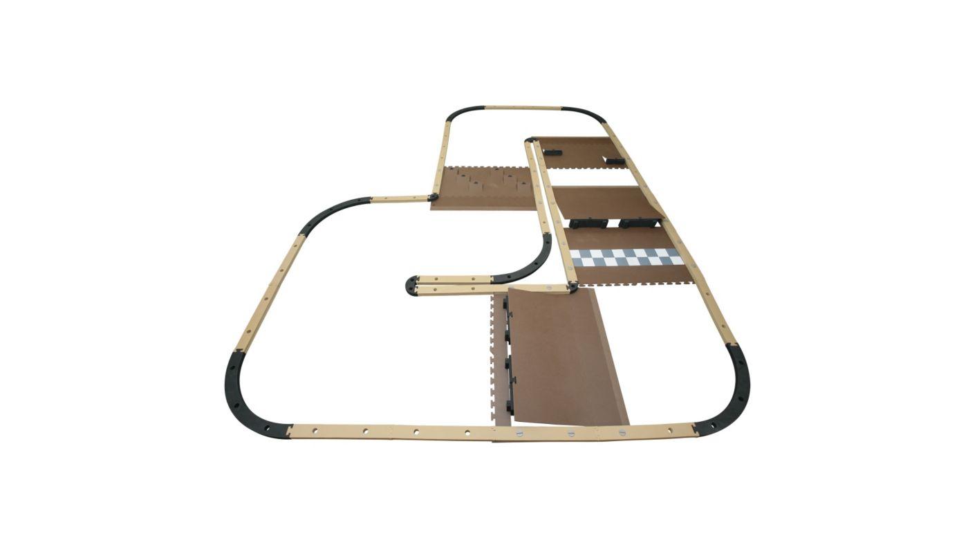 Image for Losi Micro Rail & Jump Kit from HorizonHobby