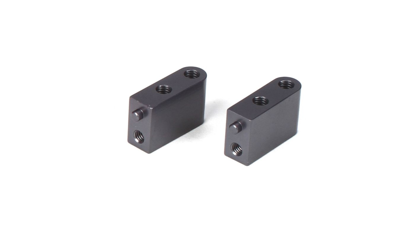 Image for Servo Mount Aluminum  Mini 8 from HorizonHobby