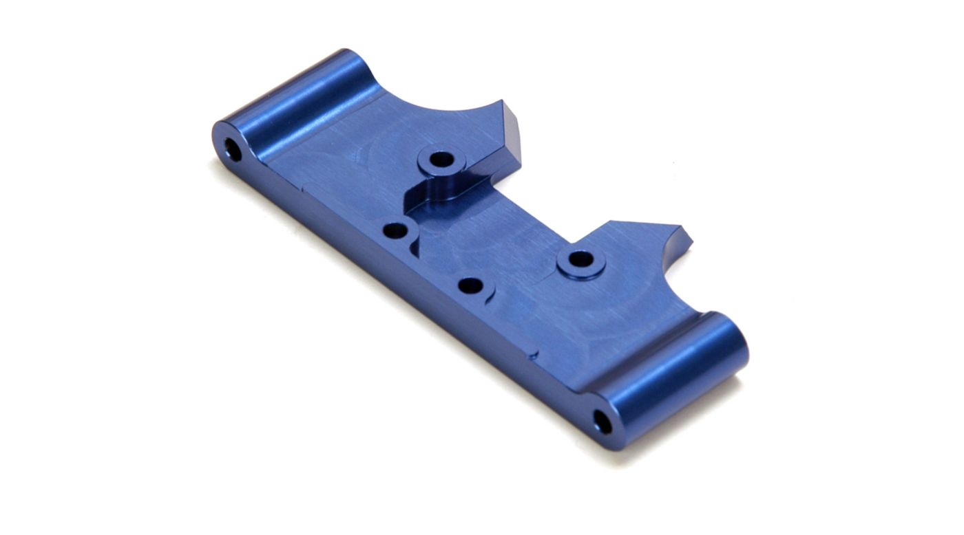 Image for Fr Pivot Block, Aluminum: Strike from HorizonHobby