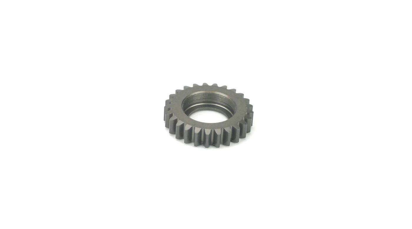 Image for 25T Pinion, High Gear: LST, MGB from HorizonHobby