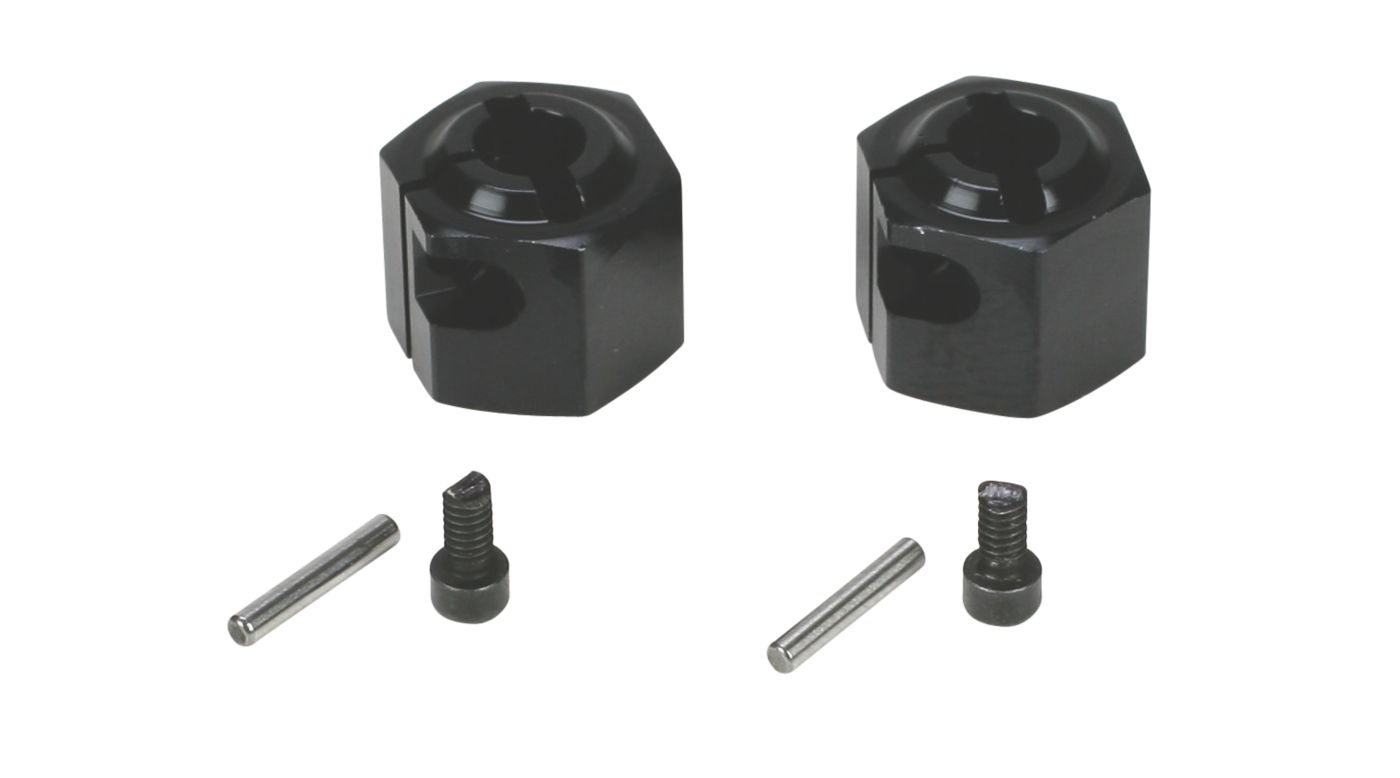 Image for Wheel Hex Adapter: XXX-SCT to TEN-SCTE from HorizonHobby
