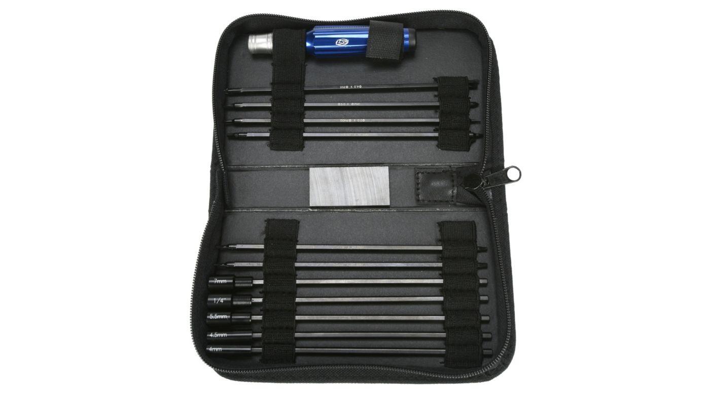 Image for 17-IN-1 Tool Kit from HorizonHobby