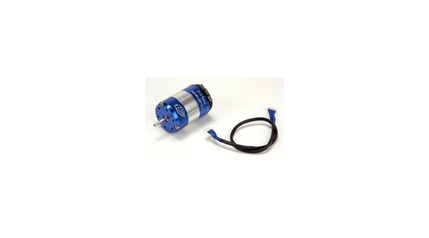 Image for 1/10 Xcelorin 21.5T Brushless Motor from HorizonHobby