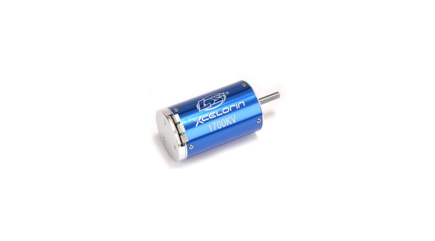 Image for 1/8 Xcelorin Brushless Motor, 1700Kv from HorizonHobby
