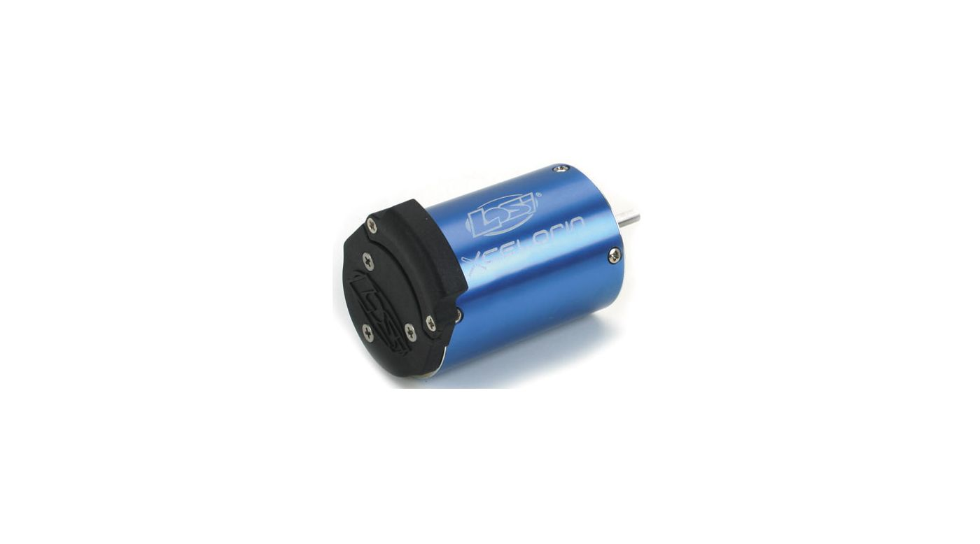 Image for 1/10 Xcelorin 6400Kv Brushless Motor from HorizonHobby
